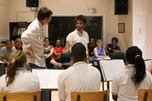 Conducting PE 3